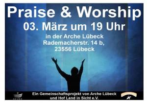 Praise-Worship 03.03.2013