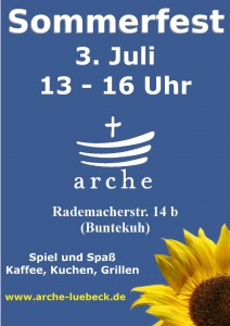 arche sommerfest 2011