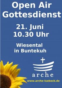 open-air-gottesdienst 2015.06.21